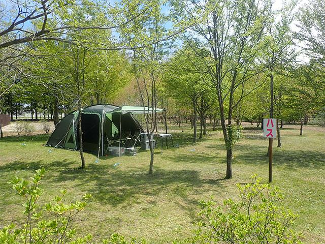 手ぶらキャンプ2