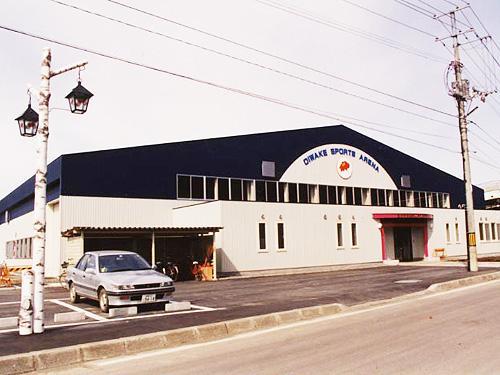 多目的スポーツセンター