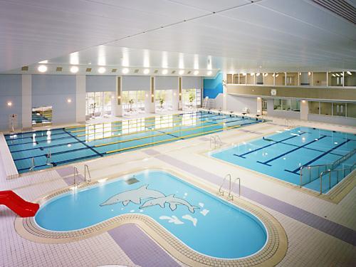 安平町スポーツセンター