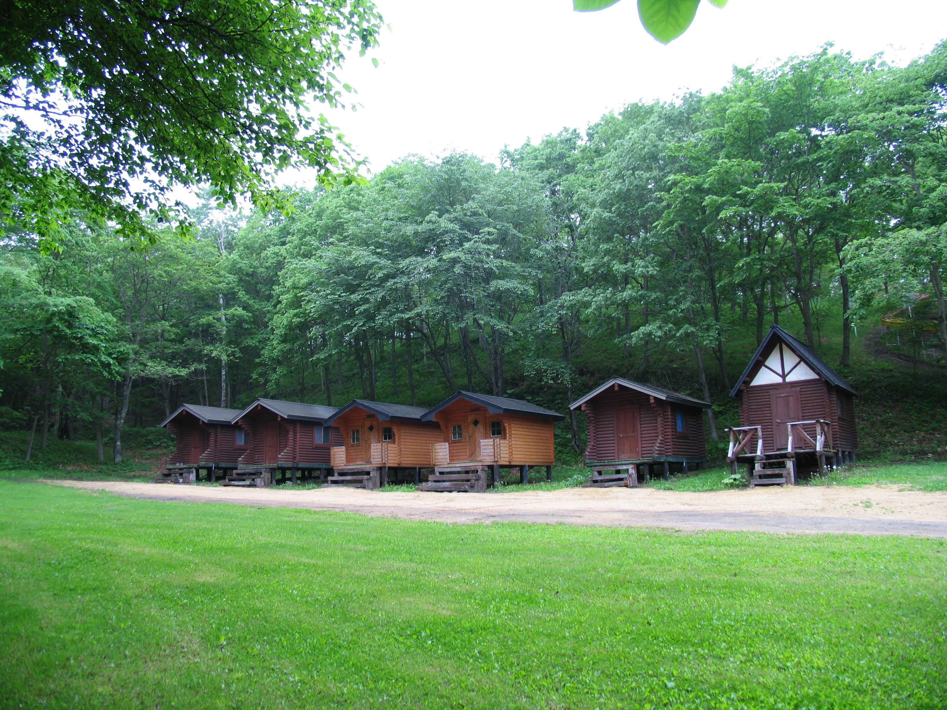 ときわキャンプ