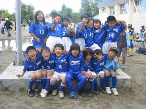 追分フットボールクラブ01